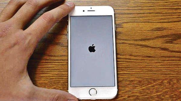 蘋果擬修復 iOS變磚漏洞