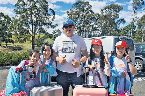 恐襲寨卡夾擊歐美 澳紐遊學團大熱