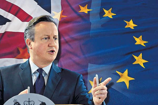 英脫歐民意趨強 談判膠着