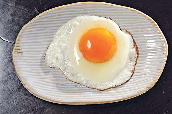 兒童早餐吃蛋免過胖