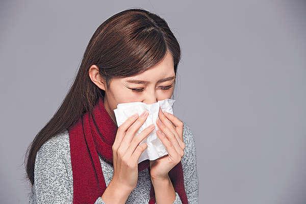 鹽水洗鼻 鼻敏禍延喉嚨