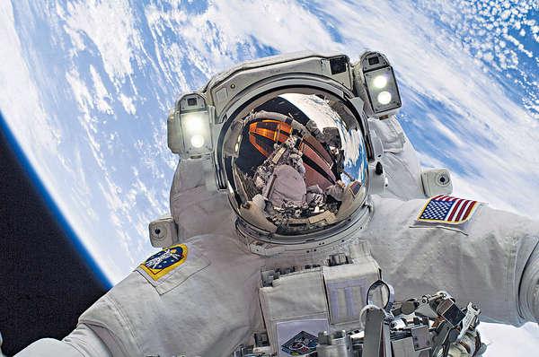 望上火星 1.8萬人搶做太空人