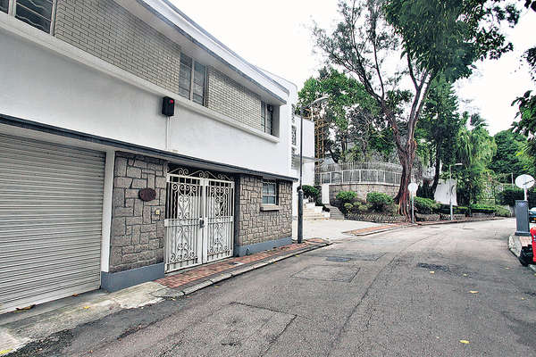 何文田豪宅遭爆竊 失$85萬財物