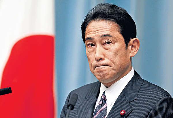 南海北韓爭端 傳京拒日外相訪華