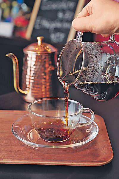 韓式精品Coffee Bar