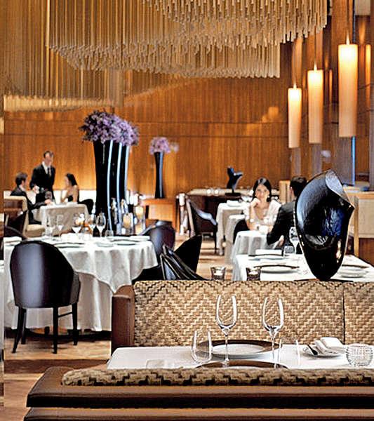 亞洲50最佳餐廳 港9食府入選