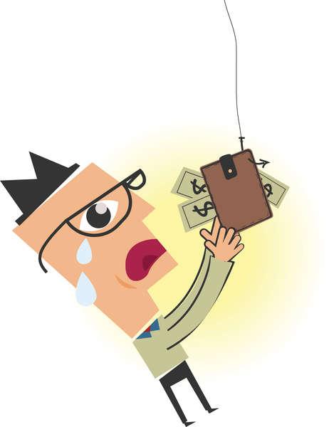 同事買乜都要夾錢 打工仔「貼錢返工」