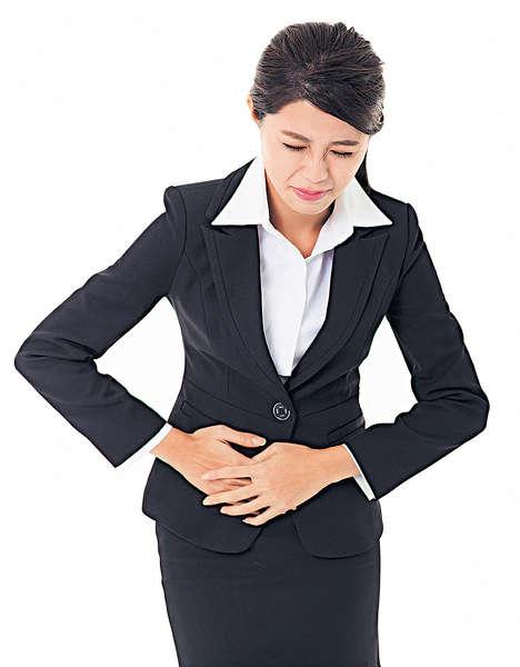 腸敏感常肚瀉 誤當患癌