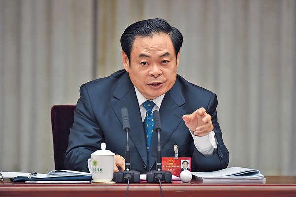 山西副市長貪¥6億 多過9個貧困縣收入