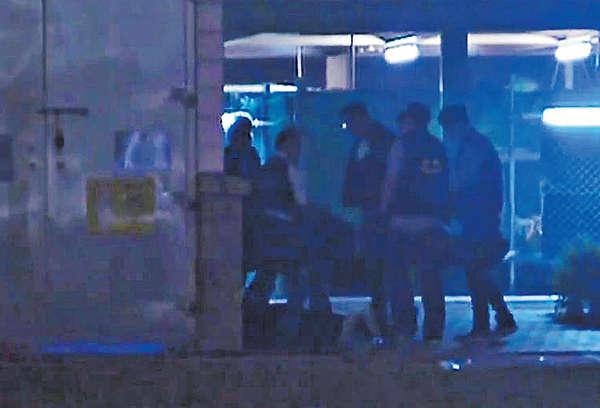 律政司索7警涉打人片 法庭拒絕