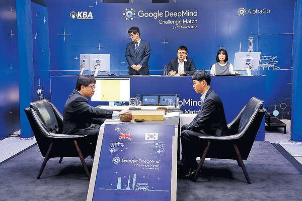人工智能先勝 科技股有價