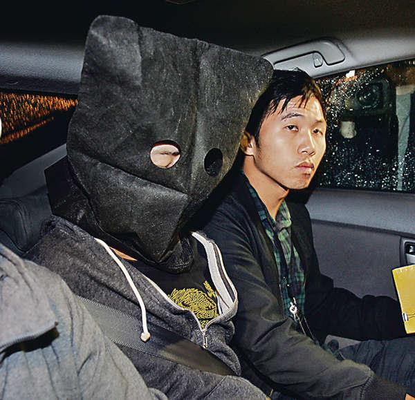 涉刀傷便利店員 加籍越南漢落網
