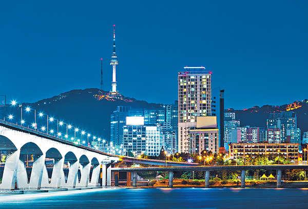 首爾酒店價插20% 平過澳門