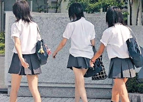 聯國促禁女生援交 日本反駁表遺憾