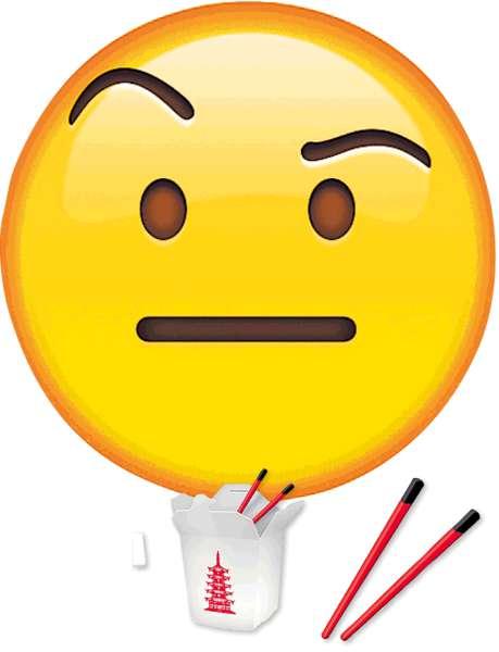 中國風新emoji 明年登場