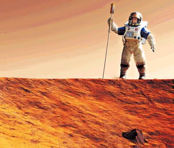 牛津夏令營 玩火星任務 入圍港生料佔40%