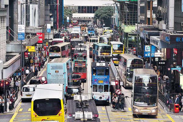 電子道路收費 7成人反對
