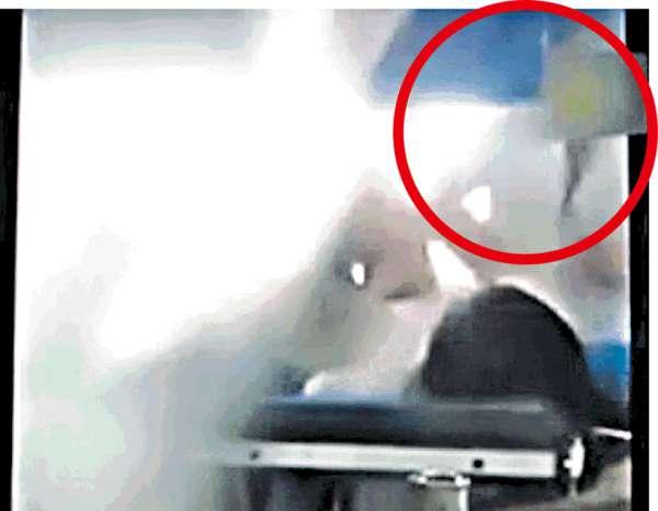 網爆醫生手術中暴打病人 疑坐地起價