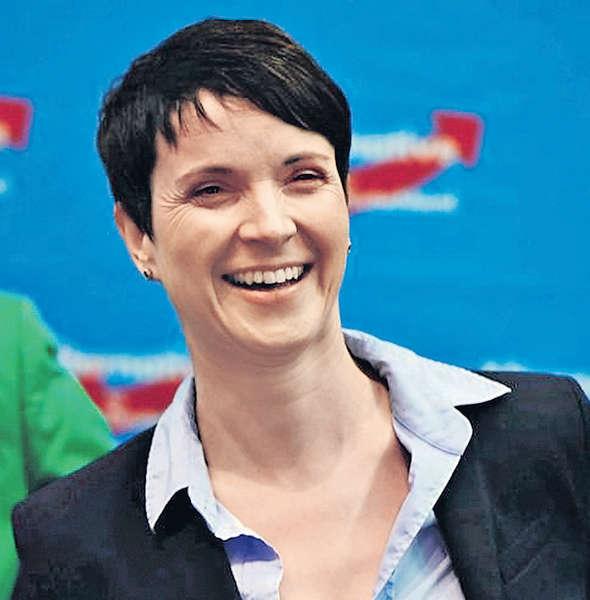 反移民黨崛起 默克爾選舉「受罰」