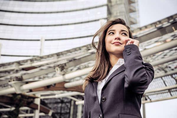 港年輕企業家 女性過半