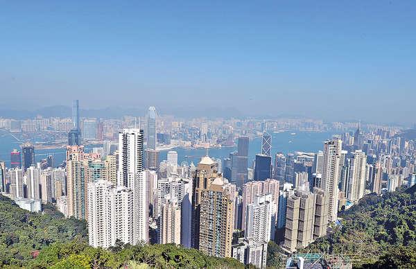 穆迪對香港存政治偏見