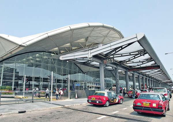 港機場全球第5 排名再跌