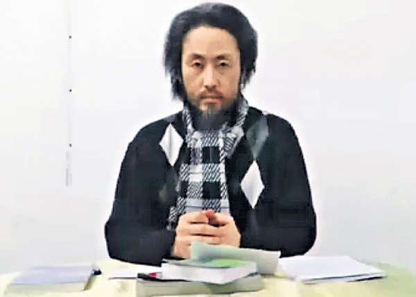 疑遭阿蓋達綁架 日記者「求救」