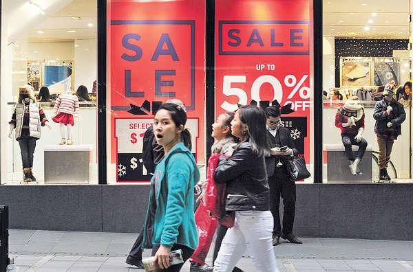 難留年輕人 零售業變搵工跳板