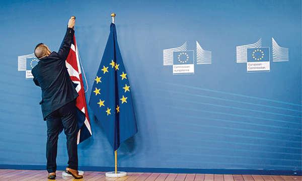英工會指若脫歐 近百萬人恐失業