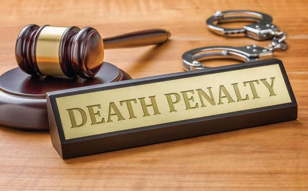 死刑阻嚇力有多大?