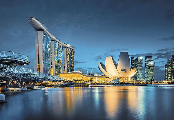 新加坡藝文遊