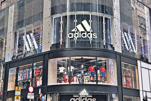 全港首間adidas品牌中心 主打一站式個人化體驗