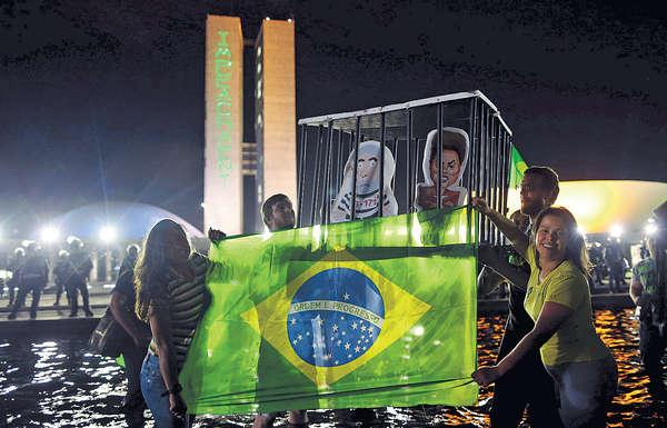 聯國罕有警告:巴西動盪衝擊國際社會