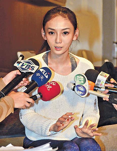 台「太陽花女王」遭起訴 認牽綫跨國賣淫