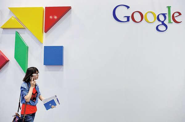 傳Google全球免費WiFi 年內搭建