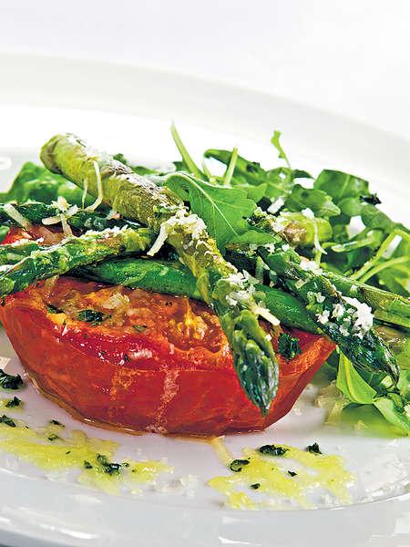 春天養生 5種蔬菜宜進食