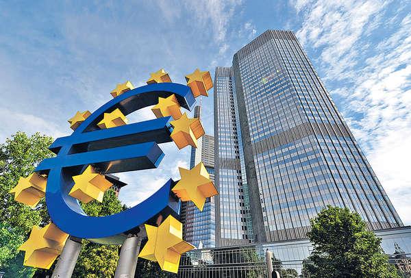 歐洲企債成避險天堂
