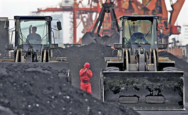 北京制裁北韓 叫停部分能源貿易