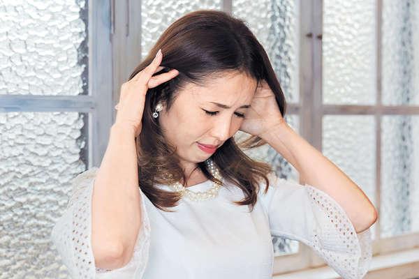 偏頭痛者佳音 新藥減病發75%