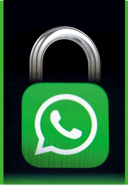 WhatsApp新功能 自動加密 信息防截取
