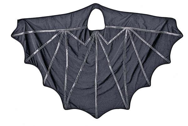 蝙蝠斗篷有勒頸風險 宜家回收