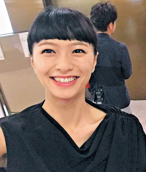 榮倉奈奈宣布做人妻