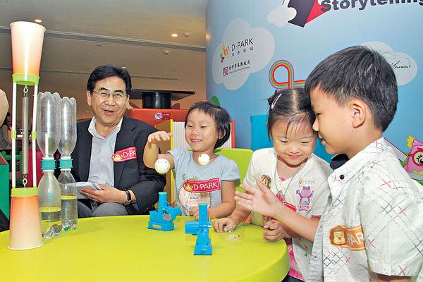 日本教材入港小學 自己探索啟發思考