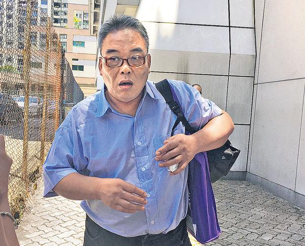 干擾電錶潛逃14年 清潔工自首