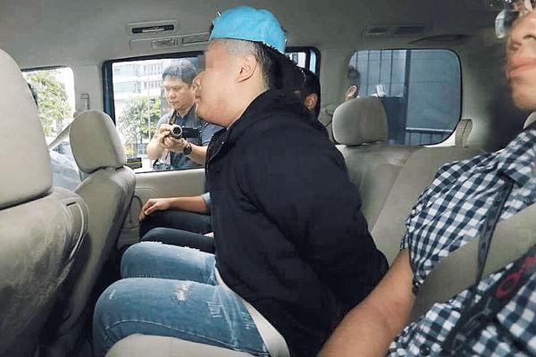 網上揚言「掟炸彈」 青年涉恐嚇選舉主任被捕