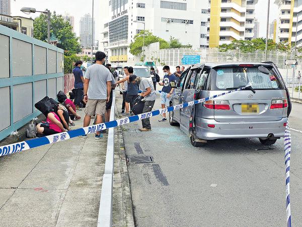 粵港聯手搗破人蛇集團 拘94人