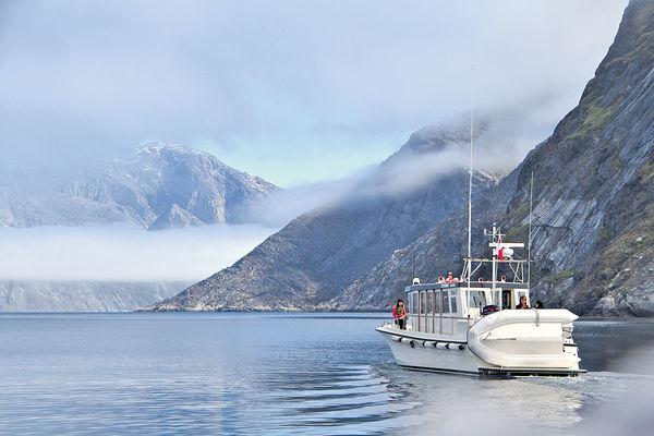 港金融才俊 遊格陵蘭失蹤
