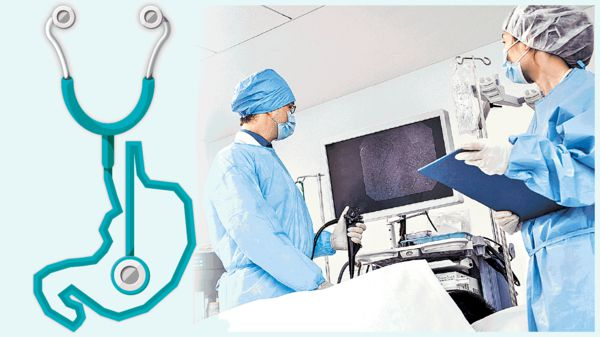 醫療通脹勁 門診胃鏡手術1年貴3成