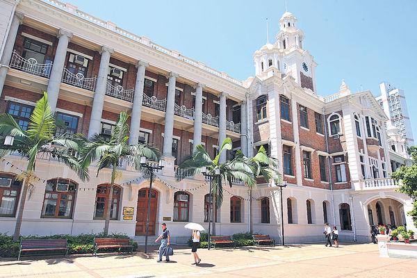 港大醫學院新制 3年級可選海外交流