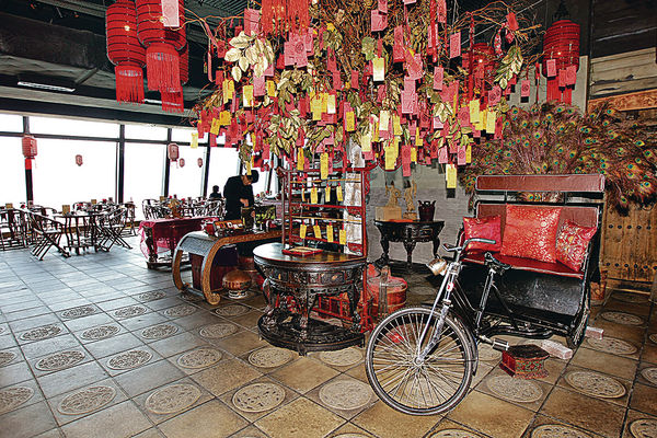 米芝蓮餐廳「胡同」 爆300萬涉嫌詐騙案